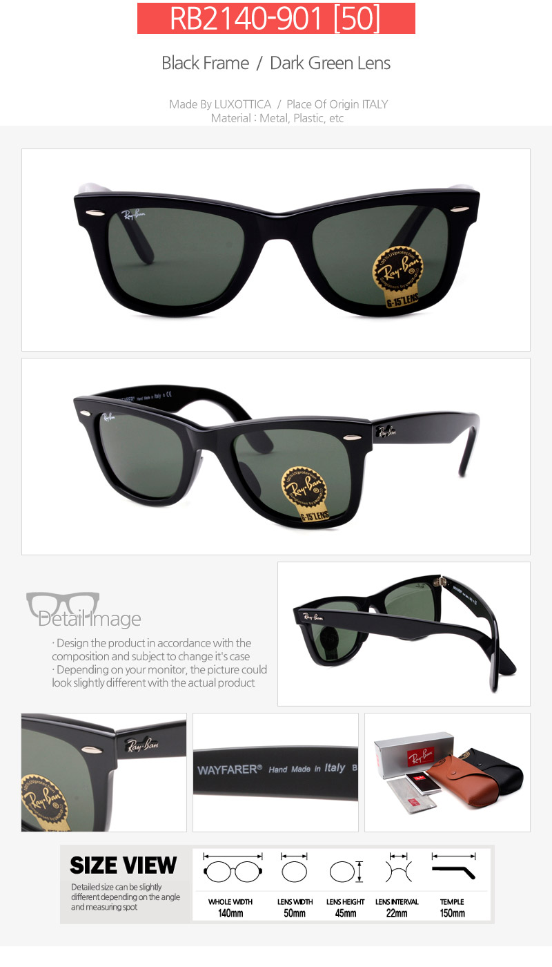 c770f05978 Ray-ban RB2140F Asian FIT and Best New Model 45 Designs / Free Delivery /  sunglasses / uv protection / glasses / fashion goods / Rayban / authentic /  brand ...