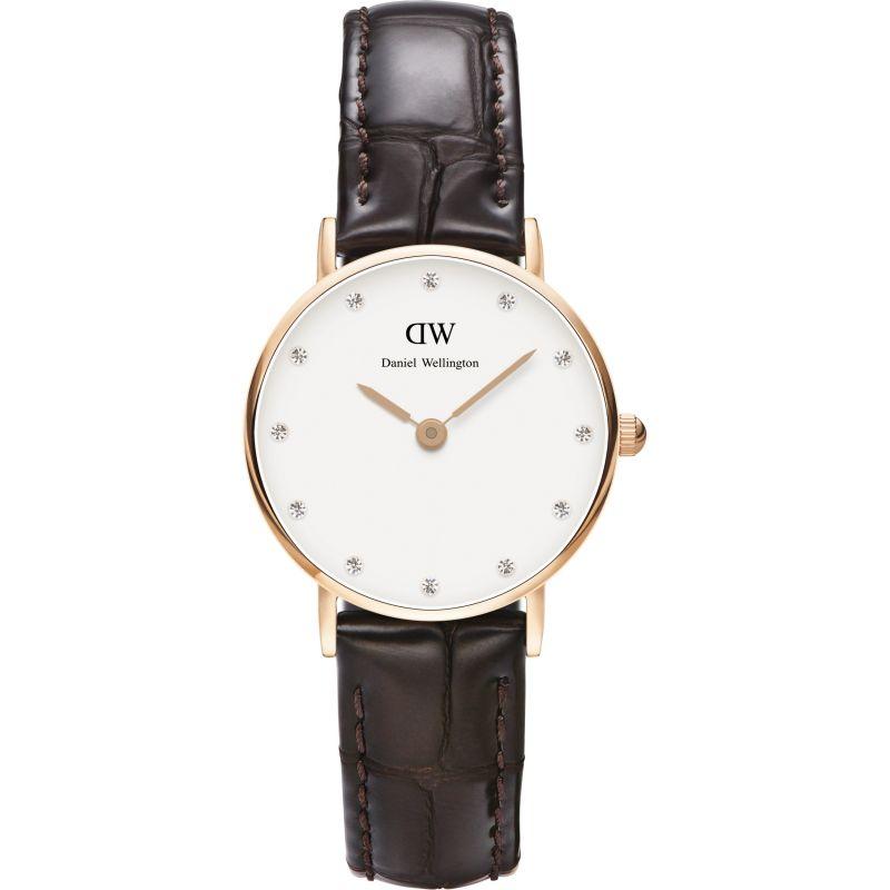 Ladies Daniel Wellington Classy York 26mm Watch DW00100061