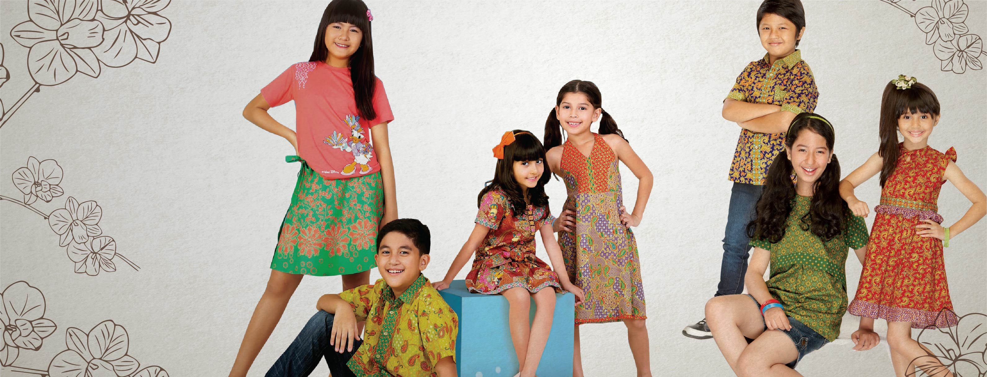 Buy Baju Anak Deals For Only Rp90 000 Instead Of Rp90 000