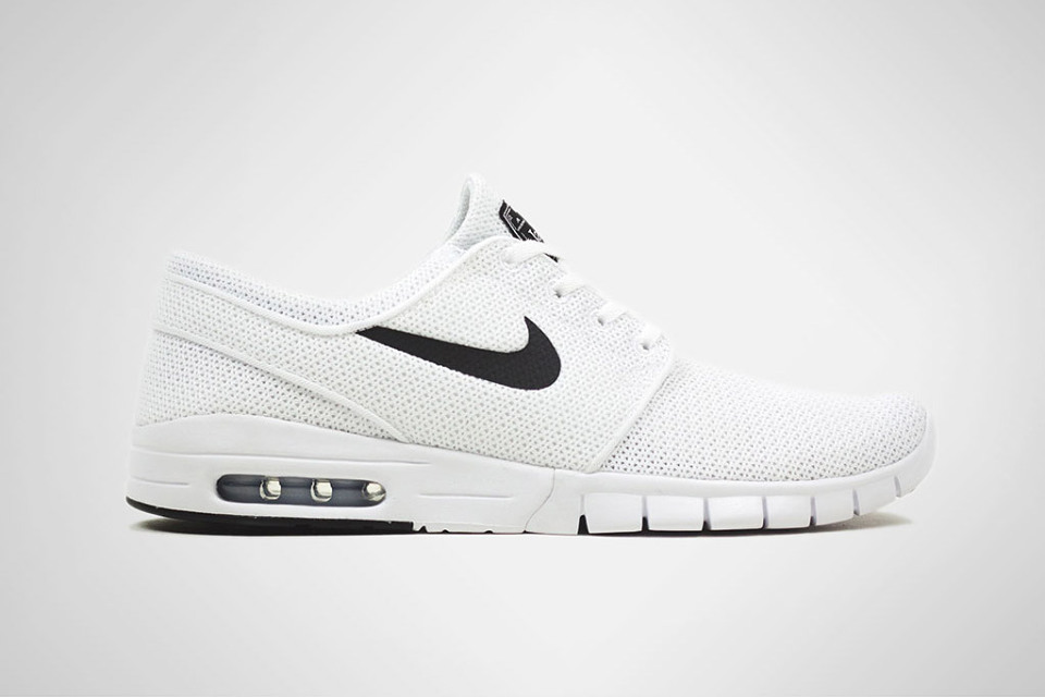 image result for stefan janoski air max white